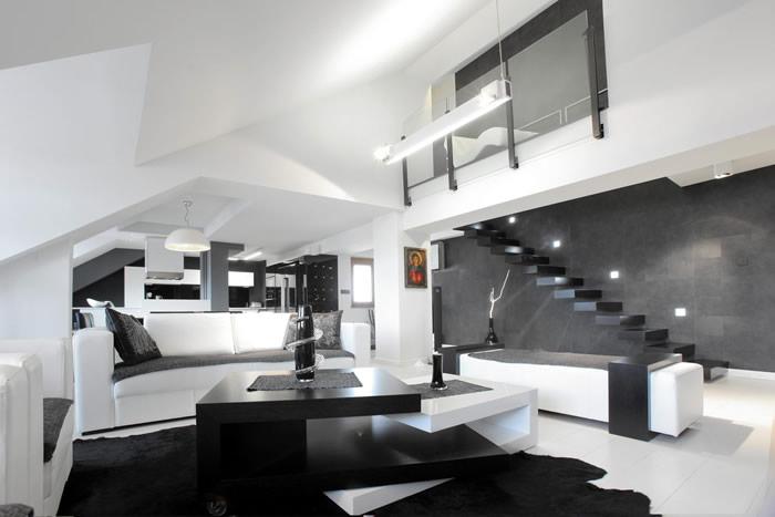 White Residence