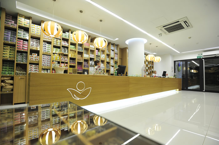 Herbal Pharmacy