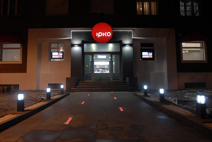 Premises – IPKO