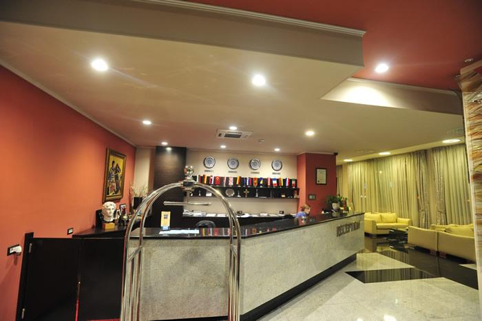 Hotel TCC GRAND PLAZA